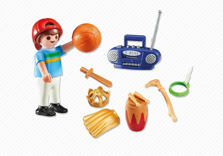 6466 Multi-Play Boy 小男孩