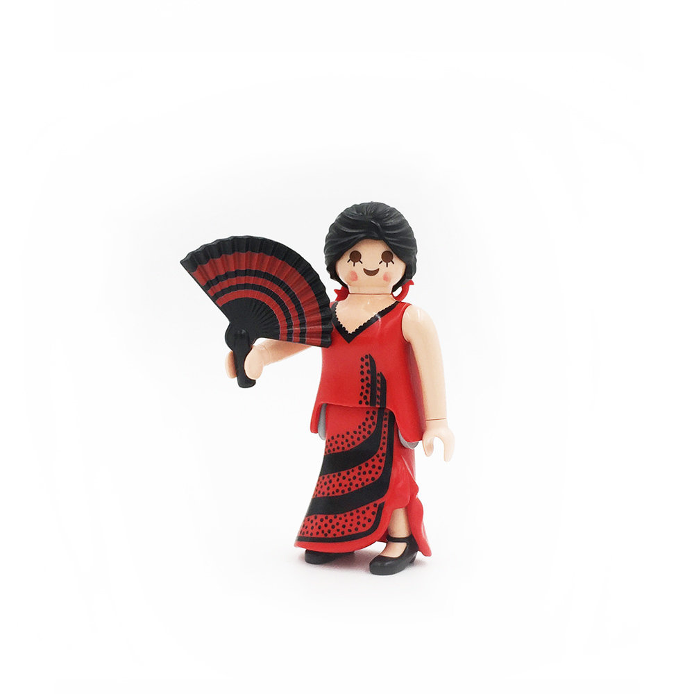 5244 Flamenca