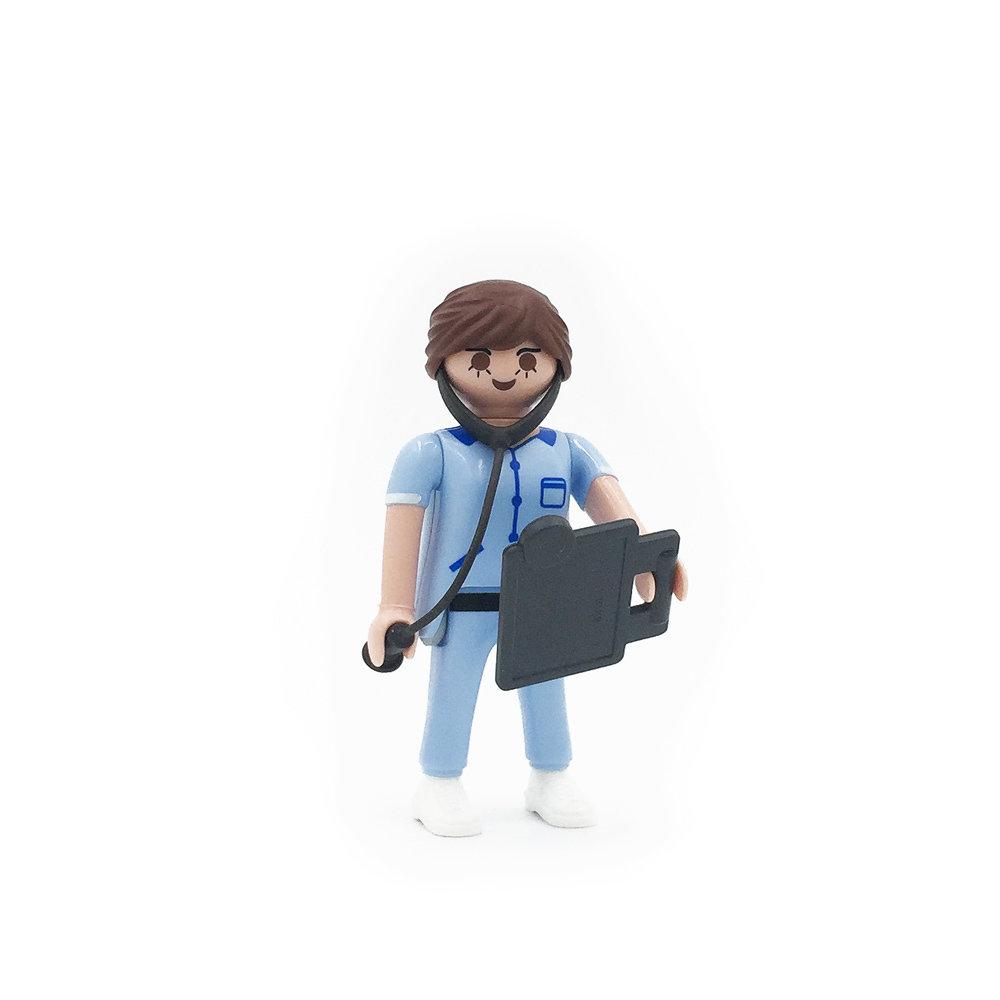 5599 Nurse