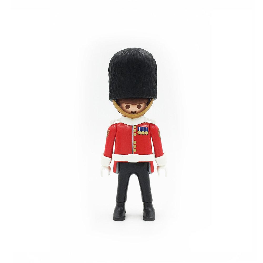 5243 Royal Guard