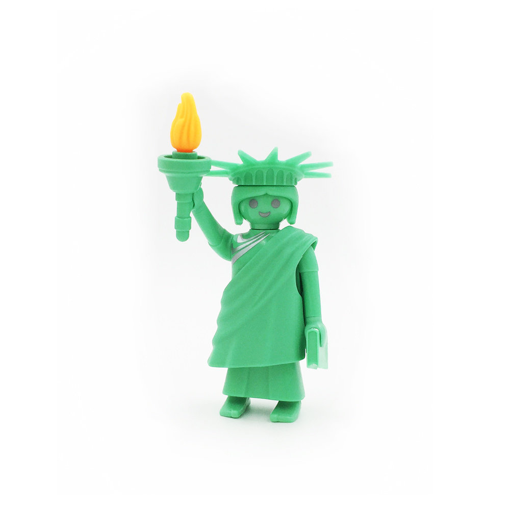 5244 Statue of Liberty