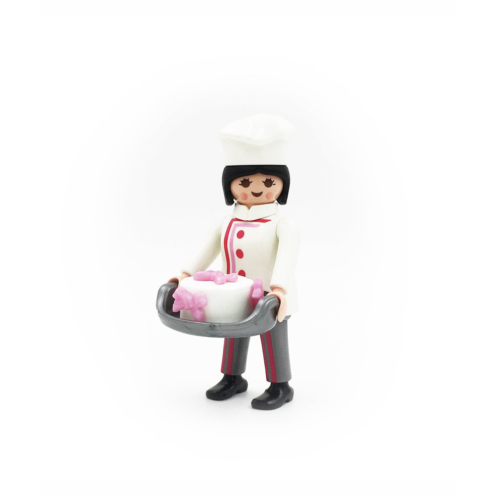 5244 Pastry Chef