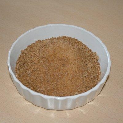 Sucre de fleur de coco bio en 500 g