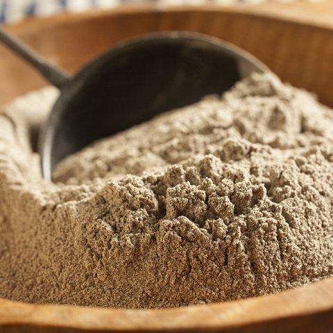 Farine de sarrasin bio en 25 kg Origine Bretagne