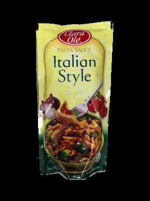 Clara Ole Pasta Sauce Italian Style 250g