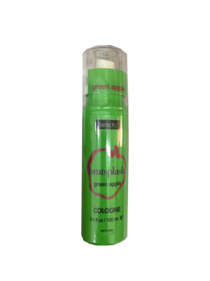 Bench Green Apple 100ml
