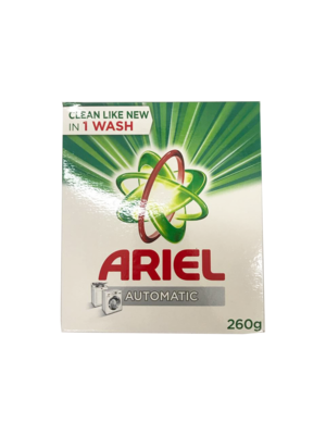 Ariel Automatic 260g (Green)