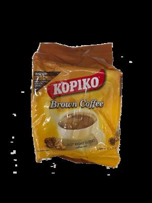 Kopiko Brown Coffee 27g x 10 pcs