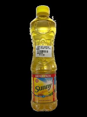 Sunny Vegetable Oil 500ml