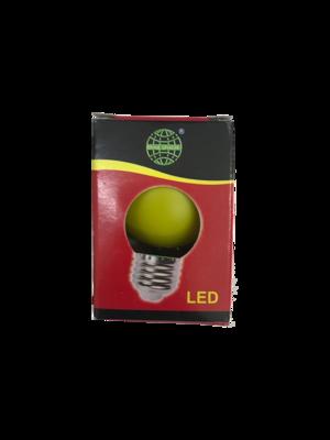Led Bulb Yellow