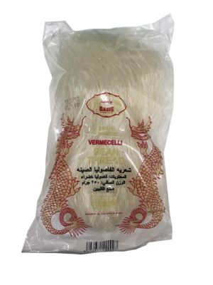 Oasis Vermecelli Bean Thread 250g