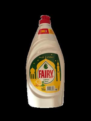 Fairy Lemon 750ml
