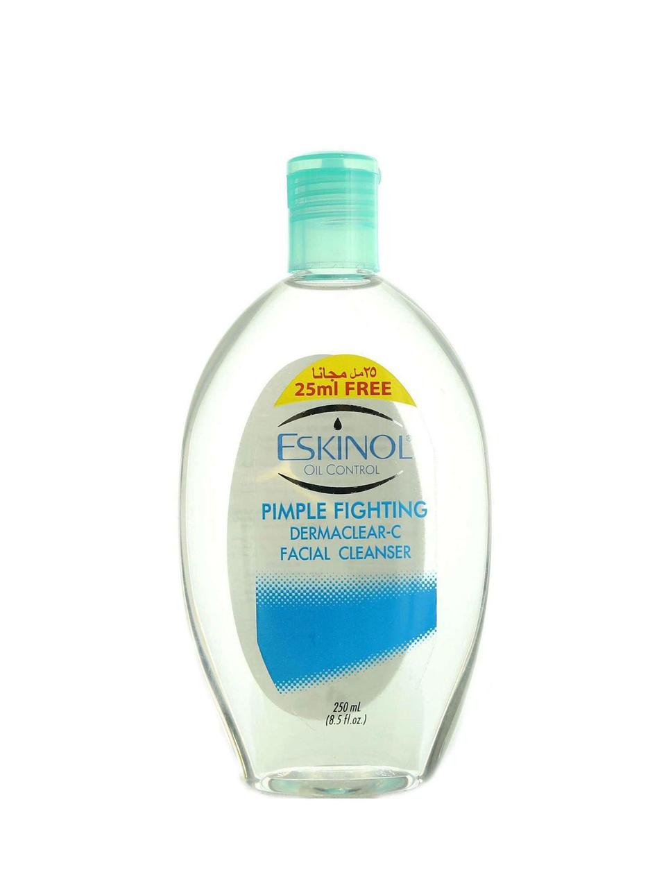 Eskinol Pimple Fighting 255ml