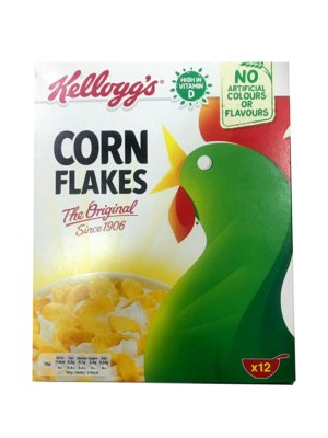 Kelloggs Corn Flakes The Original 375g