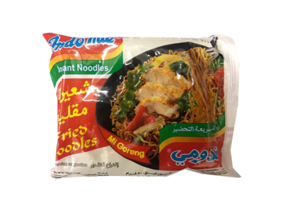Indomie Fried Noodles (Mi Goreng) 75g