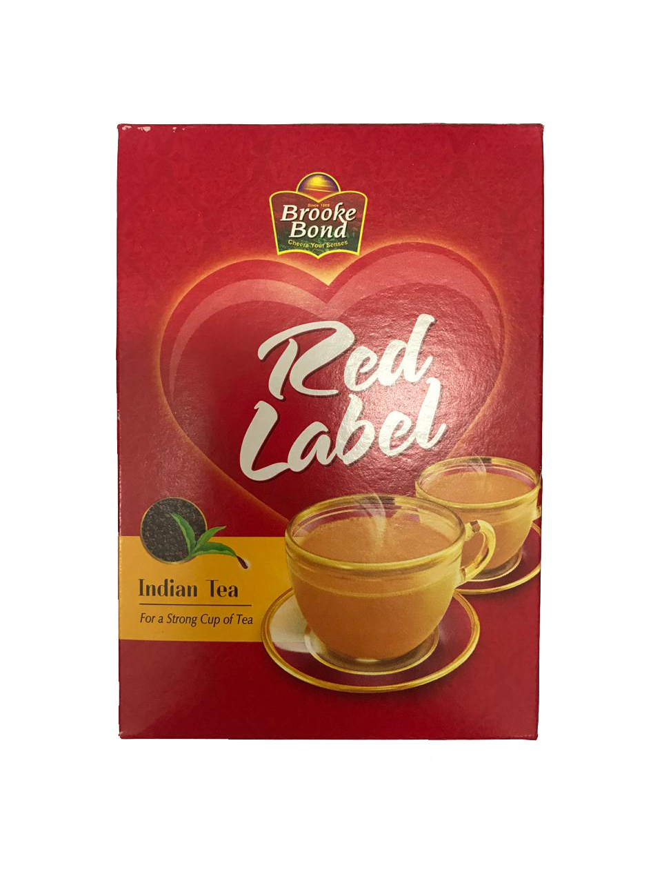 Red Label Ind. Tea 400g