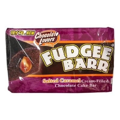 Fudgee Barr Salted Caramel 380g