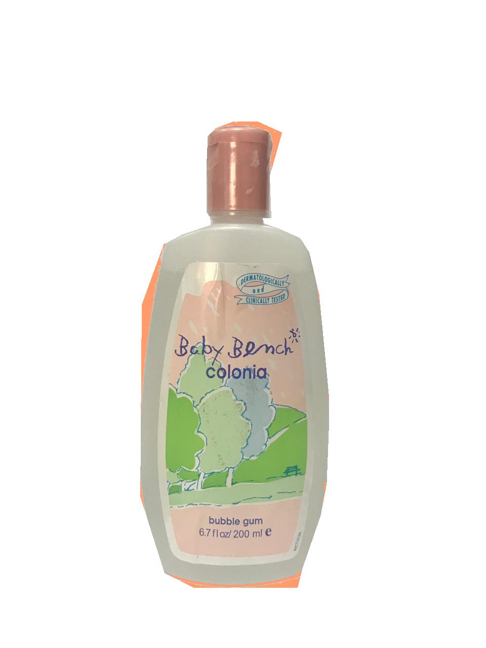 Bench Baby Colonia Bubble Gum 200ml