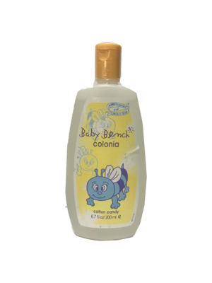 Bench Baby Colonia Cotton Candy 200ml