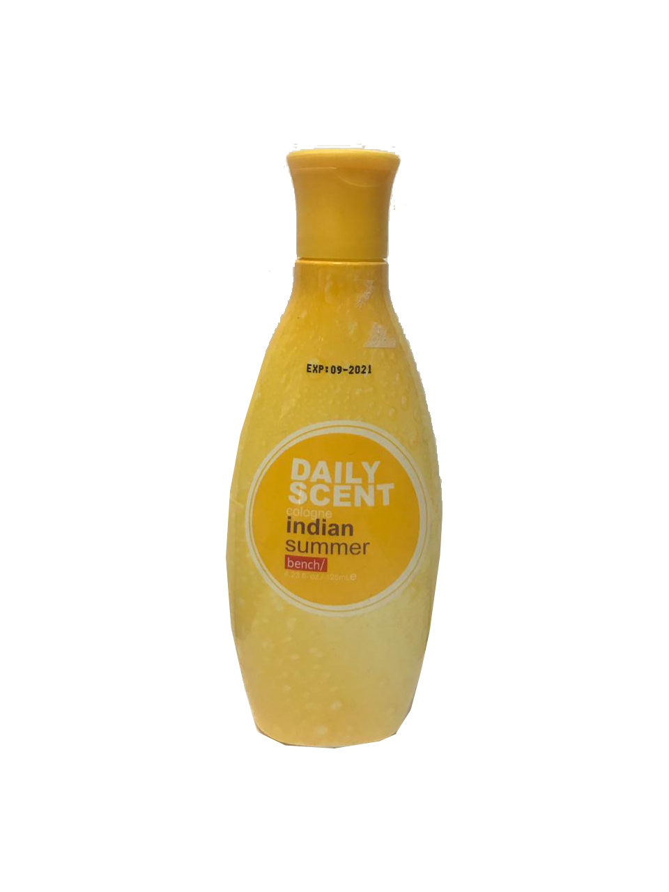 Bench Daily Scent Cologne Indian Summer  125ml