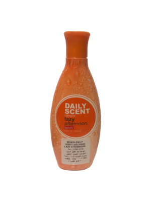 Bench Daily Scent Cologne Lazy Afternoon 125ml