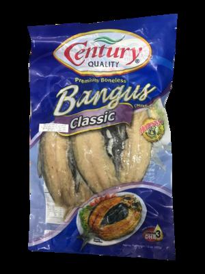 Century Premium Boneless Bangus Classic 2 pc (Milk Fish)