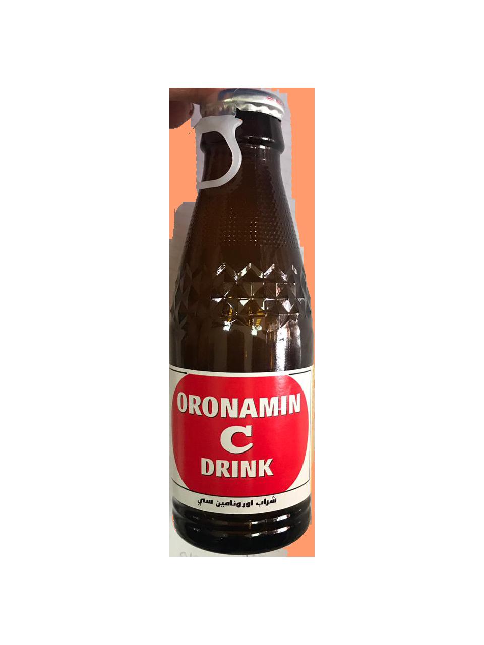 Ornamin C Drink 120ml