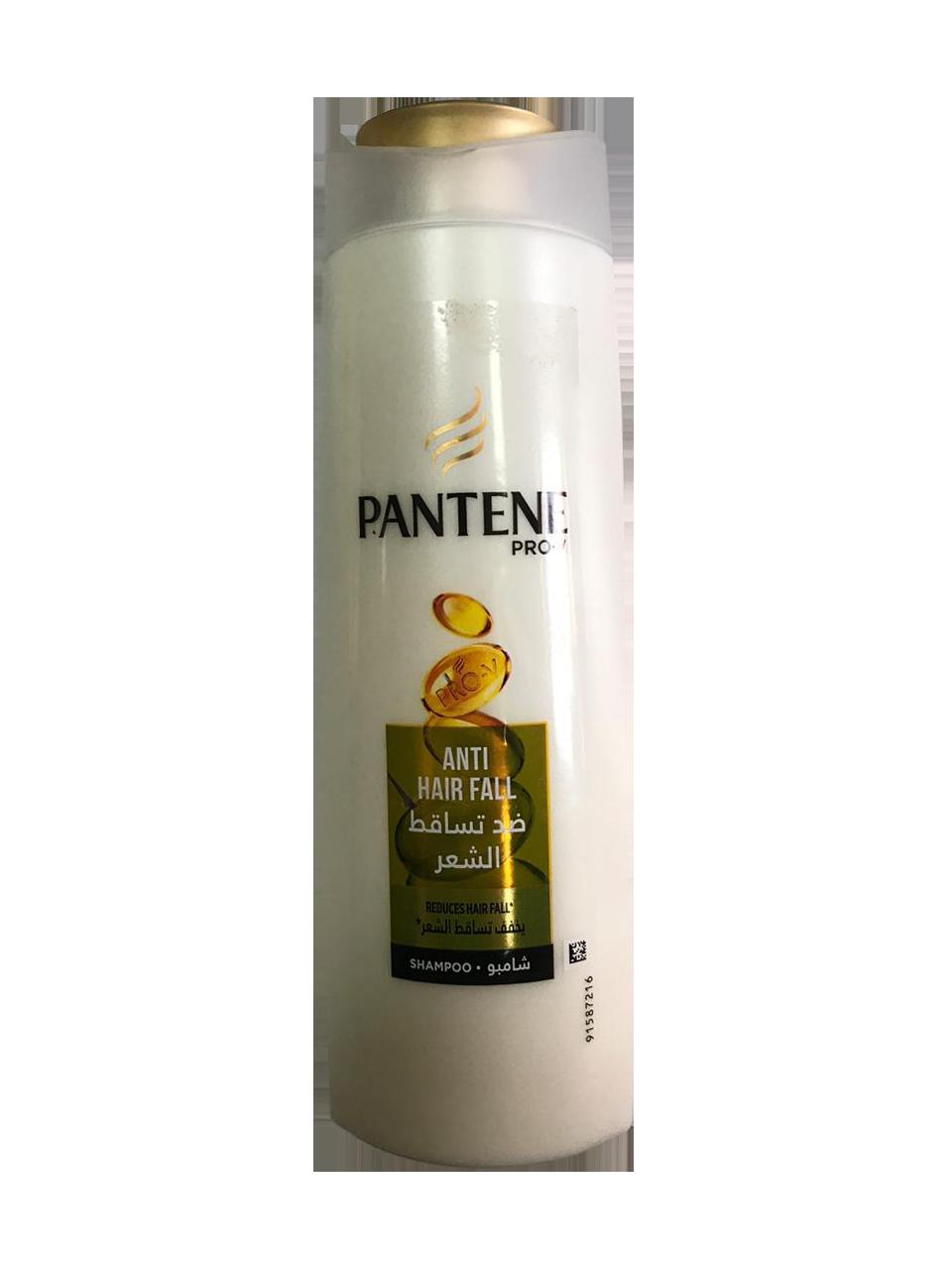 Pantene Anti Hairfall Shampoo 400ml