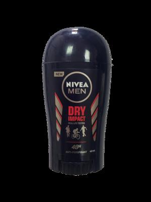 Nivea Men Dry Impact 40ml