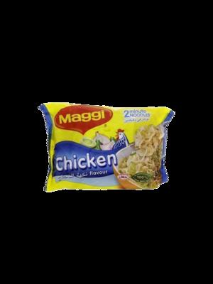 Maggi Chicken Flavor Noodles 77g