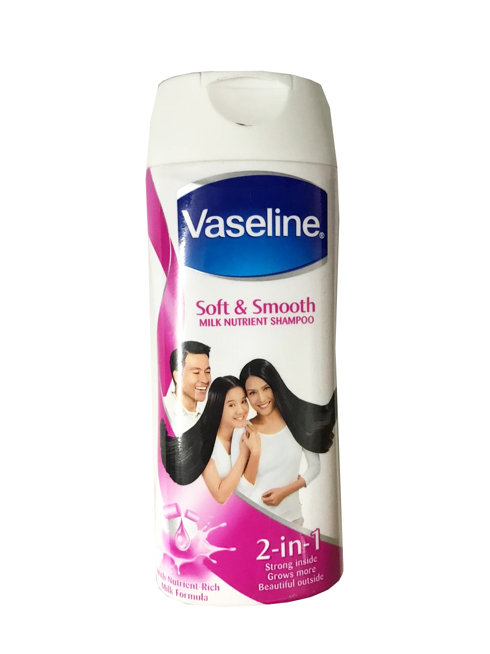 Vaseline Soft & Smooth Shampoo 275ml