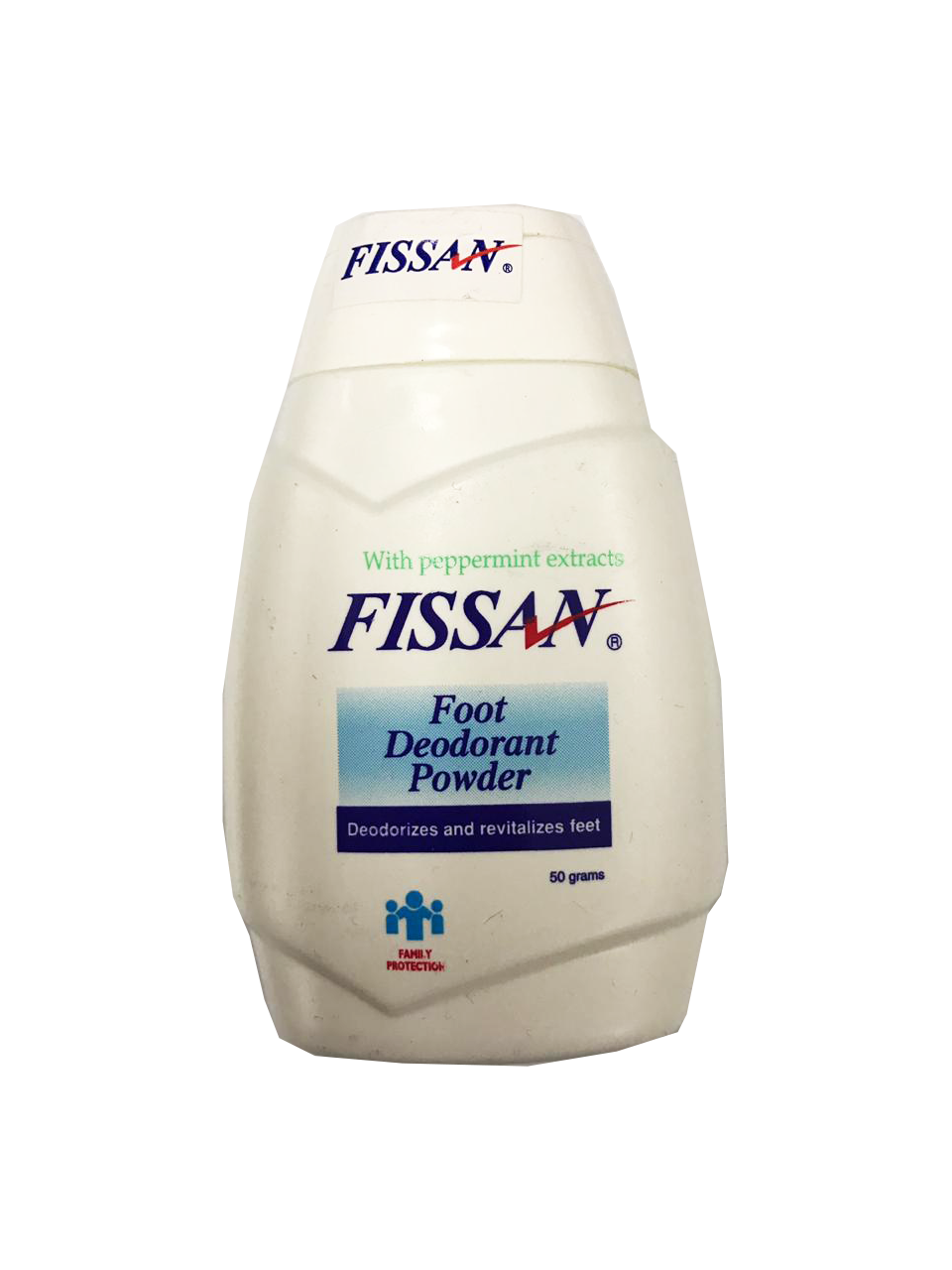 Fissan Foot Deodorant Powder 50g