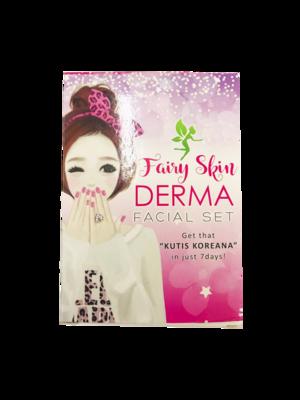 Fairy Skin Derma Facial  Set Pack