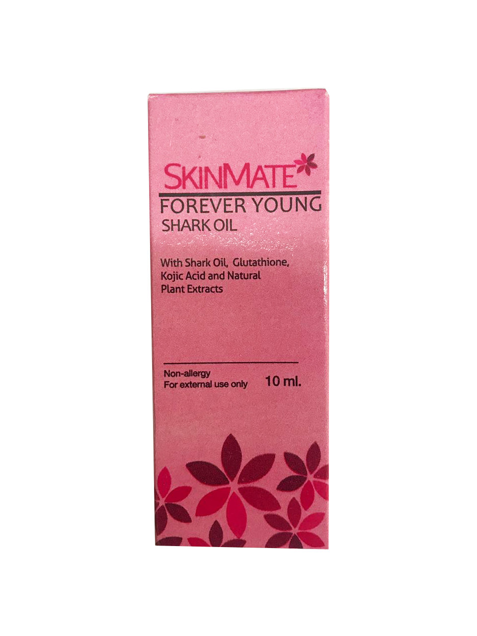 Skinmate Forever Young Shark Oil 10ml