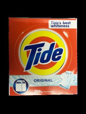 Tide Original Scent 260g
