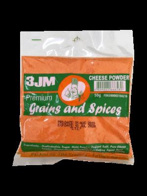 3JM Cheese Powder 50g