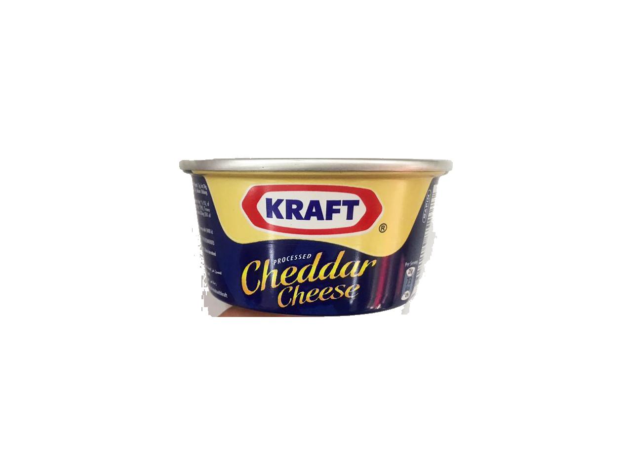 Kraft Cheddar Cheese 100g
