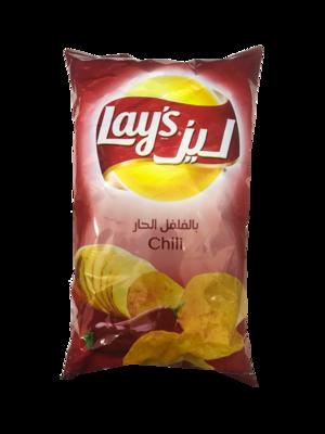 Lays Chili 185g (big)
