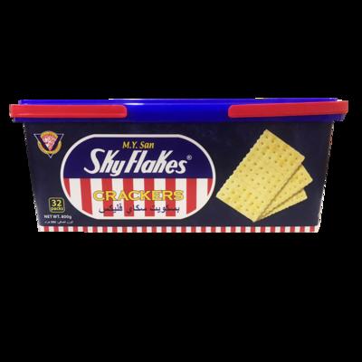 Skyflakes Cracker Box 800g (32pcs)  NEW