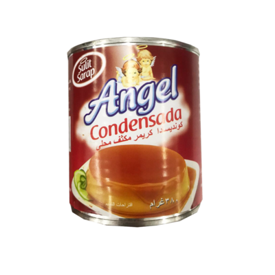 Angel Condensada 380g
