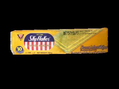 Skyflakes Cracker Sandwich Sweet Mantikilya Sweet Butter Cream 300g