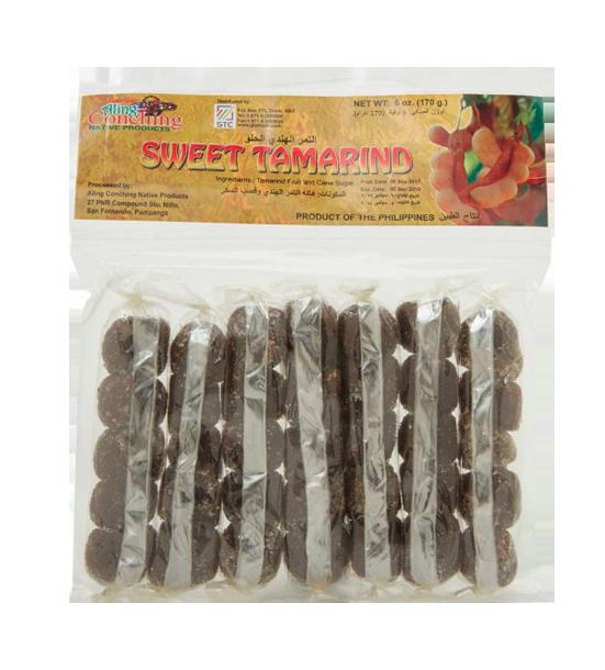 Sweet Tamarind 170g