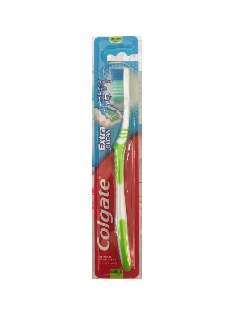 Colgate Toothbrush Medium