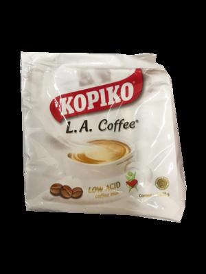 Kopiko LA coffee Low Acid Pack 10pc