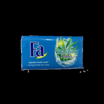 Fa Vitalizing Aqua Bar Soap 125g