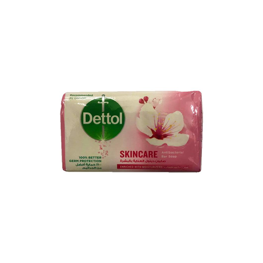 Dettol Skincare Antibacterial Soap