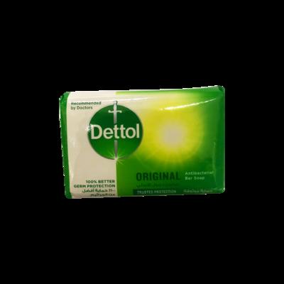 Dettol Original Soap 165g
