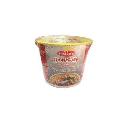 Lucky Me JJampong Small Cup Noodles