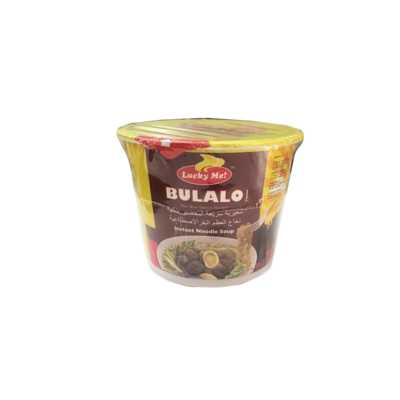 Lucky Me Bulalo Small Cup Noodles