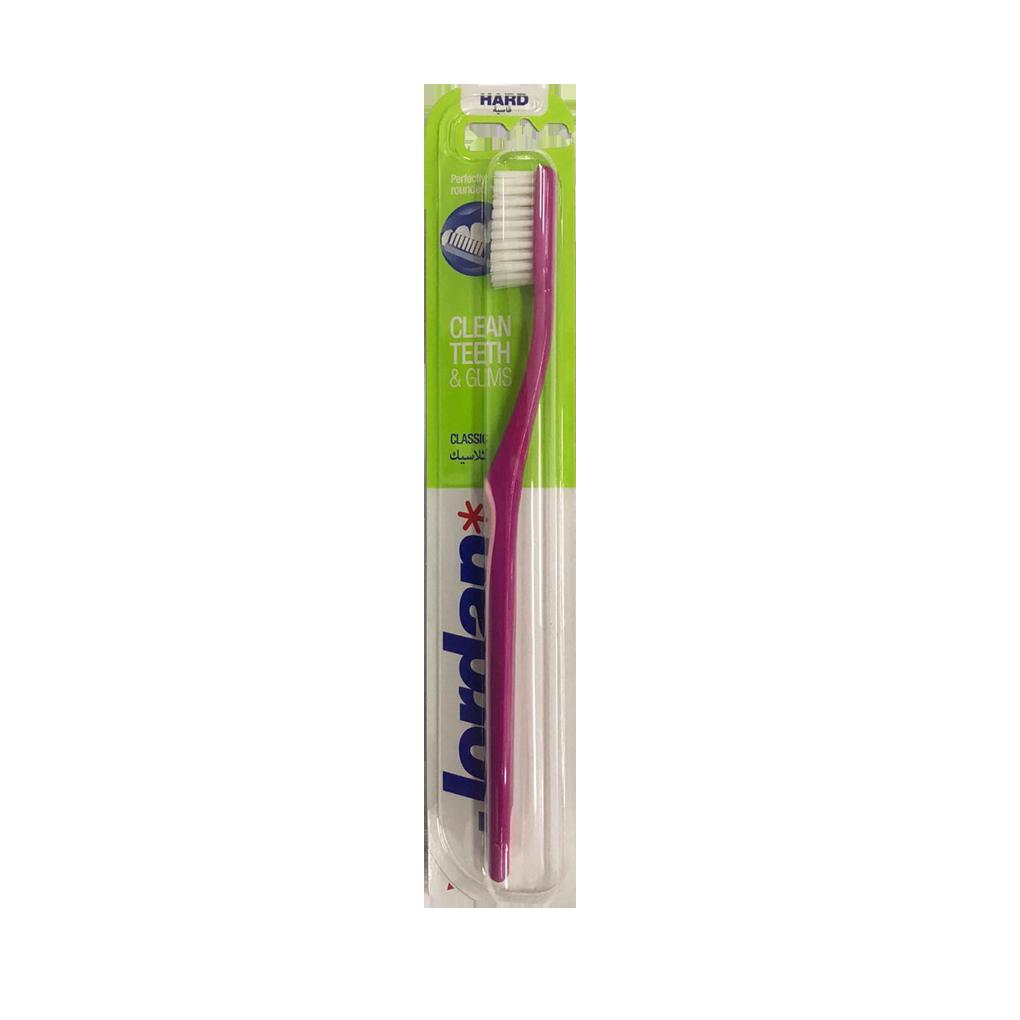 Jordan Classic Toothbrush Hard